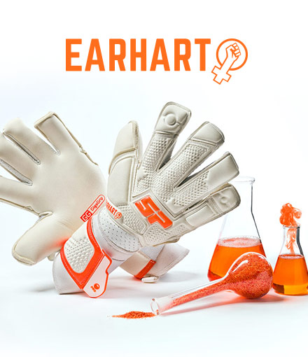 SP Capsule Collection Earhart