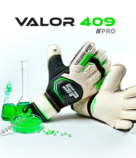 SP Capsule Collection Valor