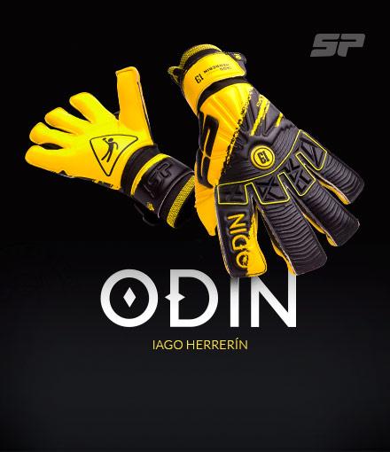SP Odin Warning Iago Herrerin