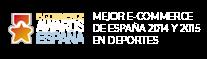 Premio Mejor Ecommerce de Deportes 2014