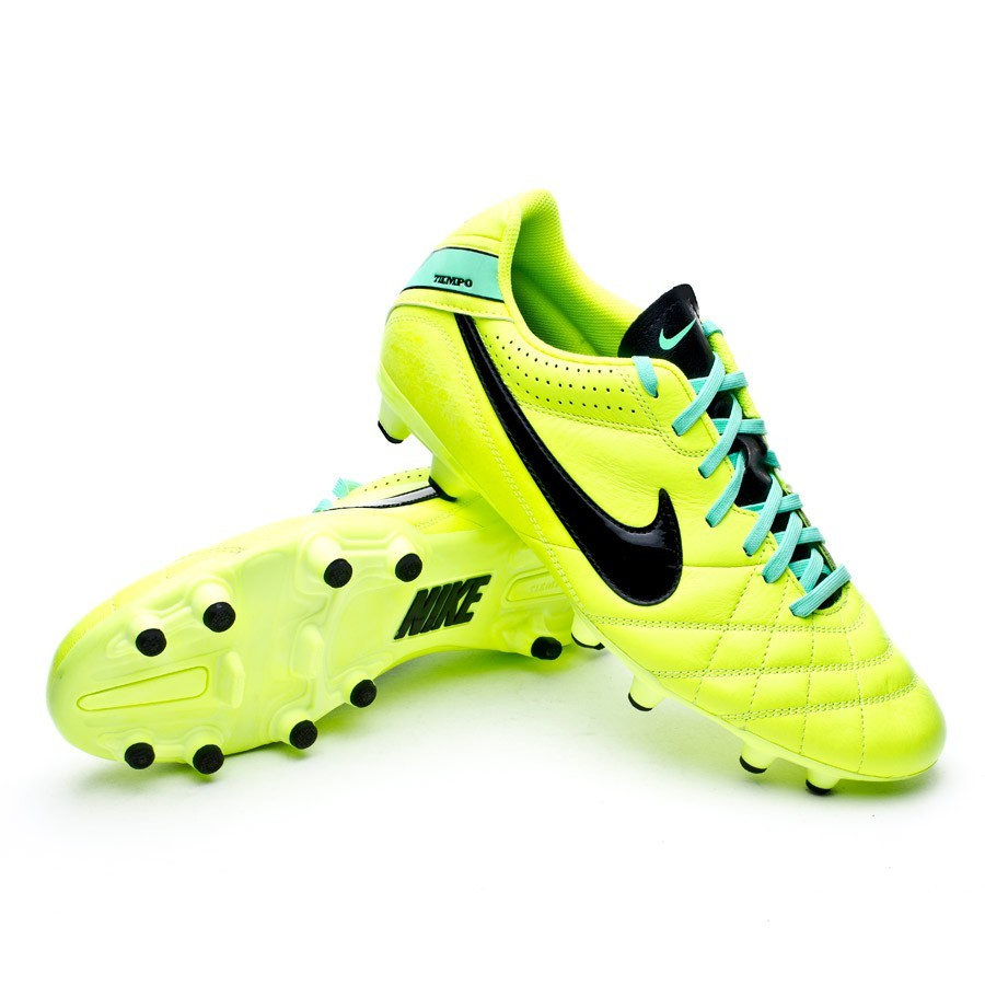 nike tiempo natural ag