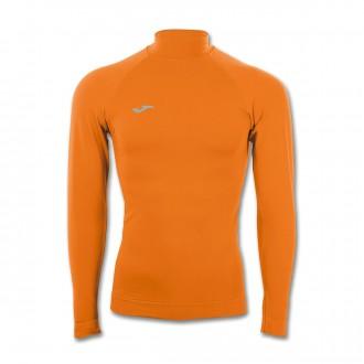 T-Shirt  Joma Termica M/L Brama Classic Orange