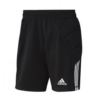 Pantalón corto  adidas Tierro 13 Negro