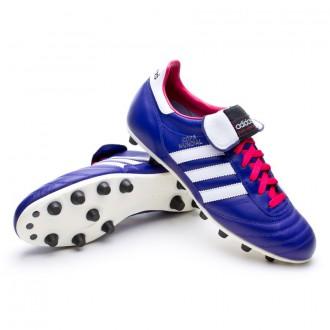Boot  adidas Copa Mundial Edición Limitada Blast purple