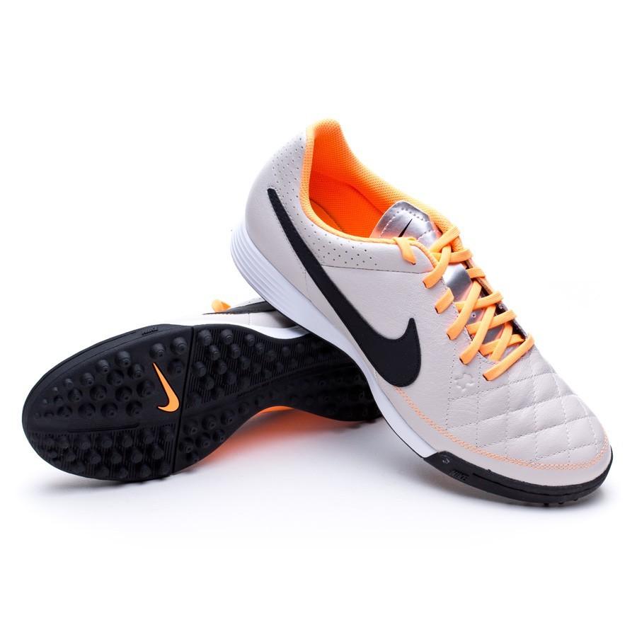 Desert Orange Nike Shoes