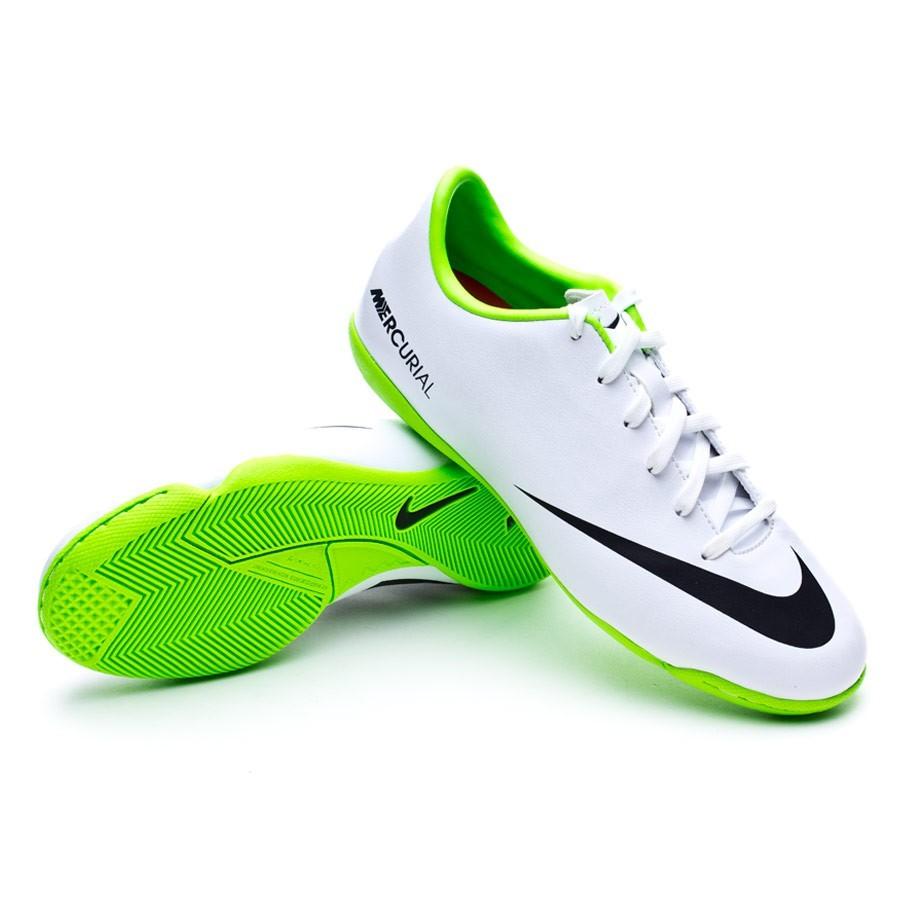 new concept b580e 92672 ... los niños zapatillas de fútbol sala nike Mercurial ...