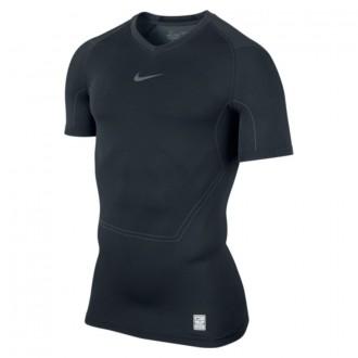 Maillot  Nike NPC Lightweight Noir
