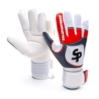 Glove  SP Futsal Fingers 2014 Red-White