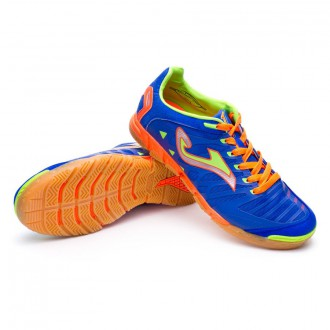 Boot  Joma Super Regate Blue-Orange