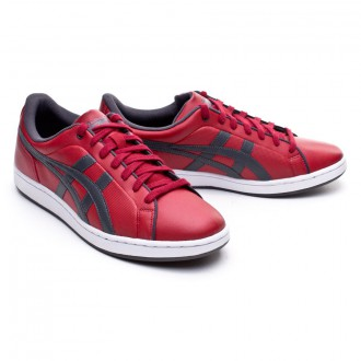 Trainers  Onitsuka Tiger Larally Red-Grey