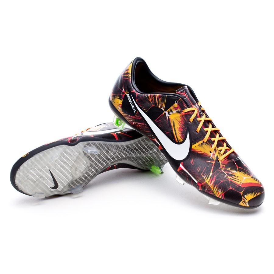 facef95d009a8 los niños zapatos de fútbol nike mercurial vapor - Santillana ...