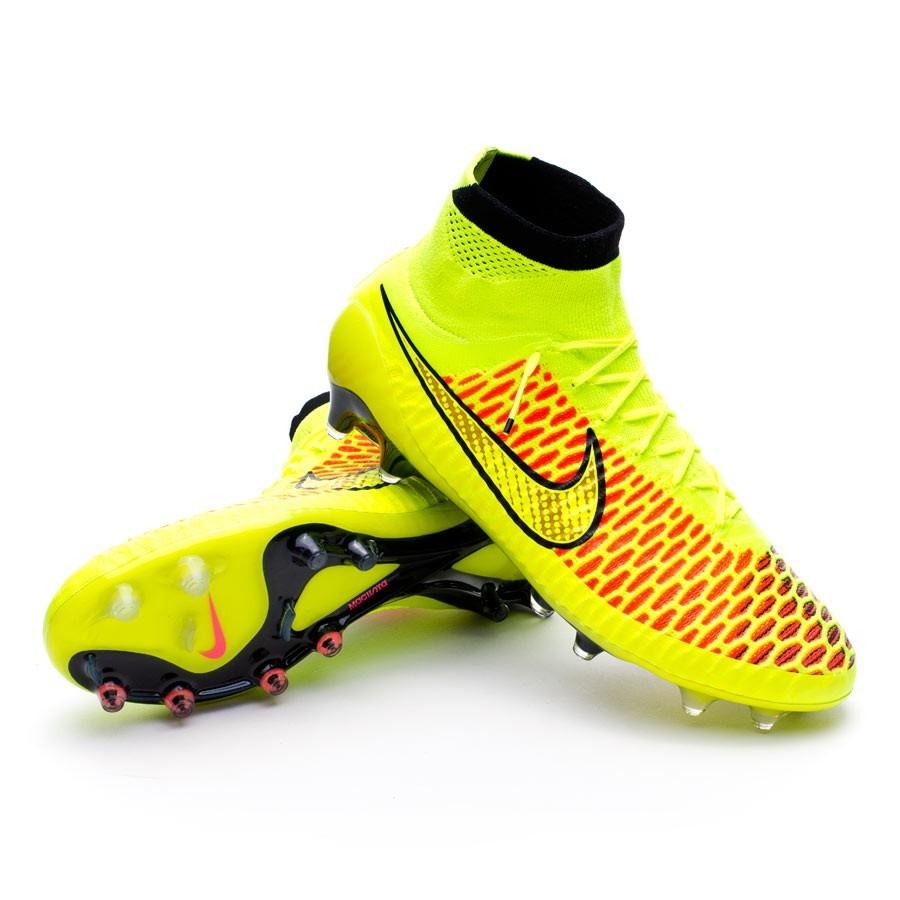 dcd9d471be7d5 zapatos nike de fútbol de salón azules magista obra - Santillana ...