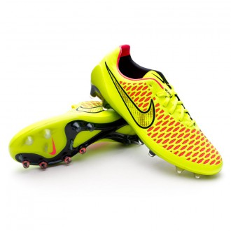 Bota  Nike Magista Opus FG ACC Volt-Hyper punch