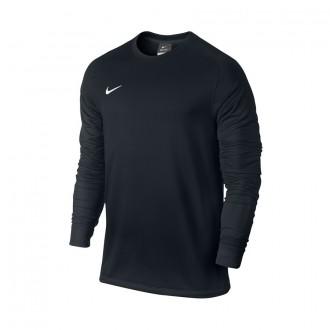 T-Shirt  Nike Jr Park Goalie II Black