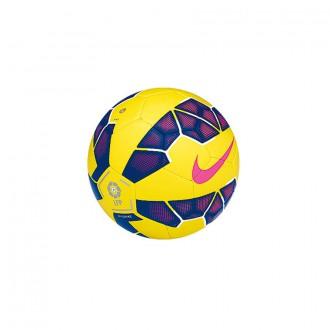 Bola de Futebol  Nike Mini LFP Hi-Vis