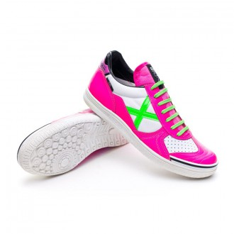 Boot  Munich Exclusive G3 Flower Power Electro Pink