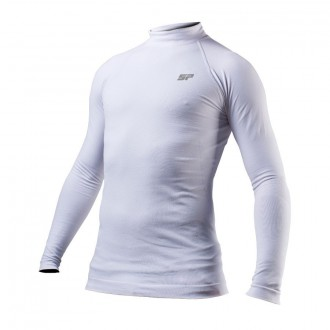 T-Shirt  SP Double Density Thermal White