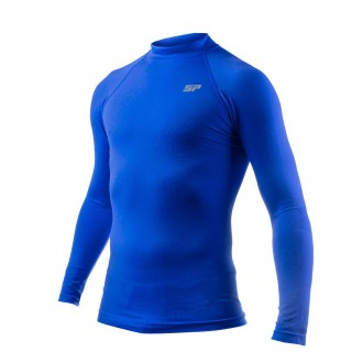 T-Shirt  SP Double Density Thermal Royal