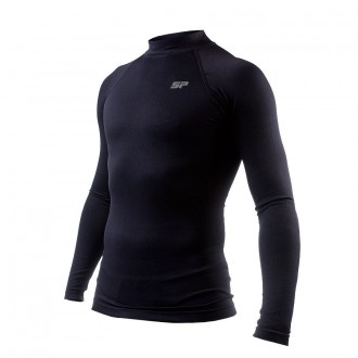 T-Shirt  SP Double Density Thermal Black
