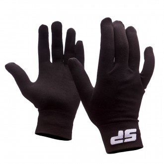 Glove  SP Thermal Base Layer Black