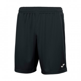 Shorts  Joma Nobel Black