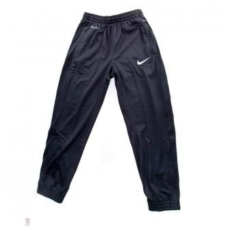 Tracksuit bottoms  Nike Jr Knit Black