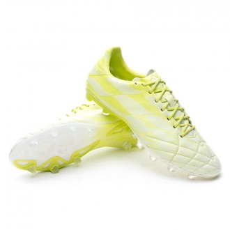 Boot  adidas adipure 11Pro TRX FG Exclusiva White-Solar green