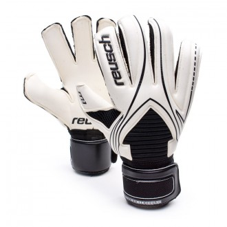 Guante  Reusch World Keeper Retro Blanco-Negro