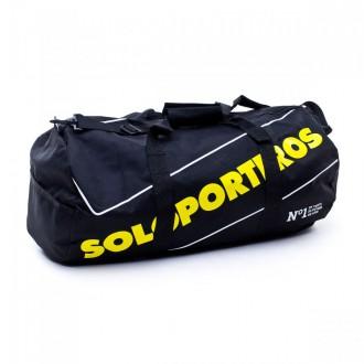 Bag  SP Skyline Black-Yellow