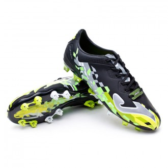 Boot  Joma Propulsion 3.0 FG Black
