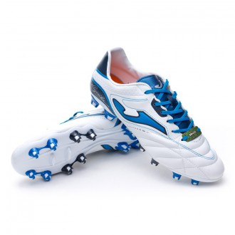 Boot  Joma Aguila Gol FG White-Blue