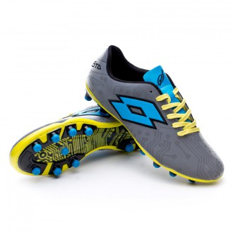 Boot  Lotto Solista IV FG Reflex-Silver