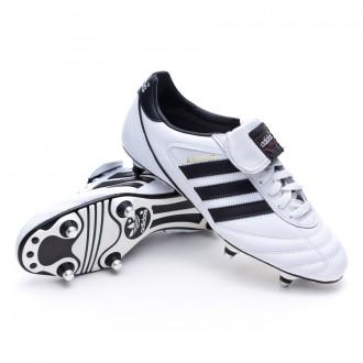 Boot  adidas Kaiser 5 Cup White-Black-Black