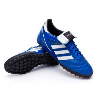 Bota  adidas Kaiser 5 Team Collegiate royal-White-Black