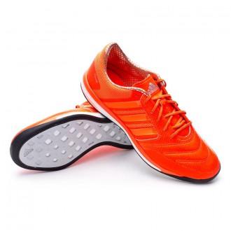 Zapatilla  adidas Boost Solar red-Black