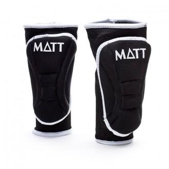 Elbow pads  Matt Matt Black