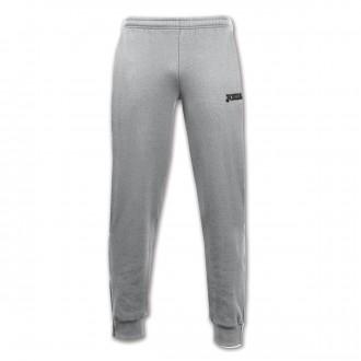 Pantalon  Joma Coton Combi Gris