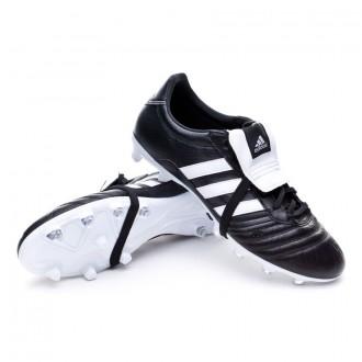 Boot  adidas Gloro FG Black-White-Black