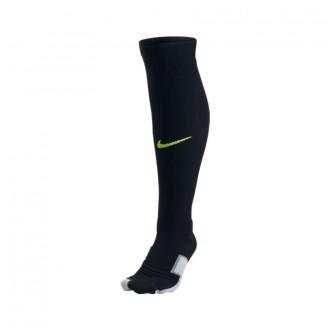 Meias  Nike Dri-Fit Elite Black-Volt