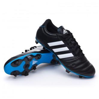Boot  adidas Gloro 15.2 Piel Core black-White-Solar blue