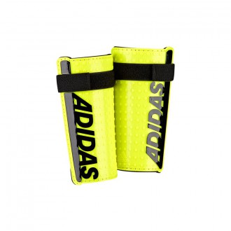 Espinillera  adidas Ace Lite Solar yellow-Black