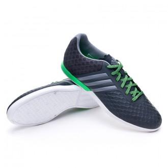 Chaussure  adidas Ace 15.2 CT Dark grey-Grey-Flash green