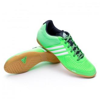 Chaussure  adidas Ace 15.3 CT Flash green-White-Dark grey