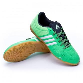 Chaussure  adidas Jr Ace 15.3 CT Flash green-White-Dark grey