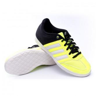 Chaussure  adidas Jr Ace 15.4 ST Solar yellow-Chalk white-Core black