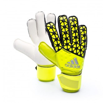 Luvas  adidas Ace Fingersave Replique Solar yellow-Semi solar yellow-Black