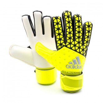 Guante  adidas Ace Competition Solar yellow-Semi solar yellow-Black
