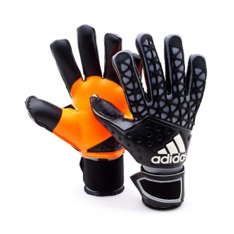 Guante  adidas Ace ZONES Pro Iker Casillas White-Black-Grey