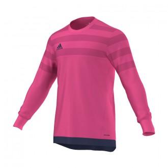 Maillot  adidas Entry 15 Pink-Dark blue