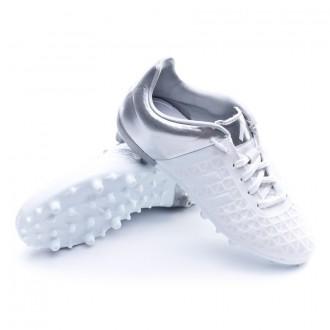Bota  adidas Jr Ace 15.3 FG/AG White